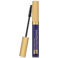 Estee Lauder Double Wear Zero 01 Black Smudge Lengthening Mascara