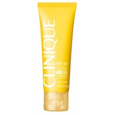 Clinique Sun SPF 40 Face Cream
