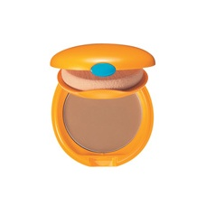 Shiseido Tanning - SPF6 Naturel - Compact Foundation