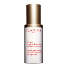 Clarins Capital Lumiere Serum Peau Neuve