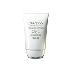 Shiseido Urban Environment UV Protection Cream SPF50