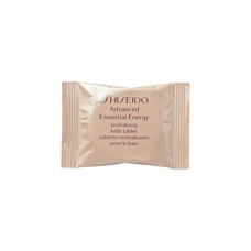 Shiseido Essential Bath Tablets
