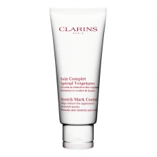Clarins Soin Complet Special Vergetures - Stretch Mark Control