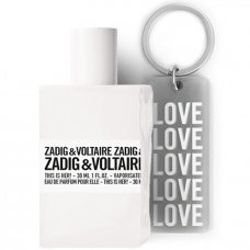 Zadig & Voltaire This is Her Eau de Parfum Set