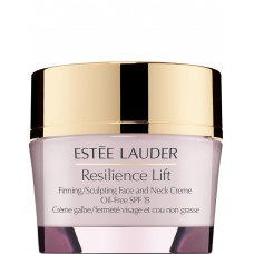 Estee Lauder Resilience Lift Firming - Sculpting Face and Neck Creme Oil-Free Broad Spectrum SPF 15