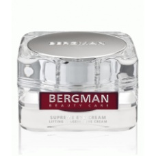 Bergman Supreme Eye Cream Lifting Anti-Aging