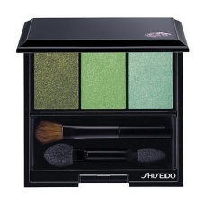 Shiseido Satin Eye Trio GR305 Jungle