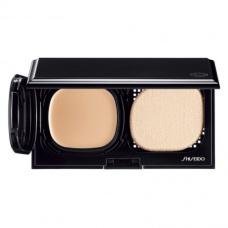 Shiseido Advanced Hydro Liquid I60 Natural Deep Ivory Compact - Navulling