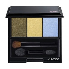 Shiseido Satin Eye Trio GD804 Opera