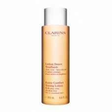 Clarins Lotion Douce Tonifiante - Extra Comfort Toning Lotion