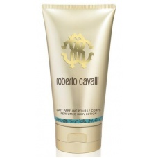 Roberto Cavalli Body Lotion