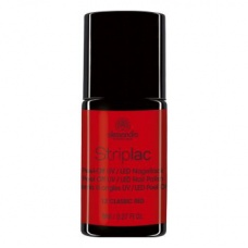 Alessandro StripLac Classic Red 112 Led Nagellak