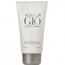 ARMANI ACQUA DI GIO H AFTERSHAVE CREME