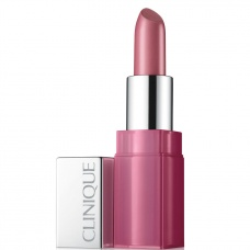 Clinique Pop Glaze Sheer Lip Colour + Primer Sugar Plum