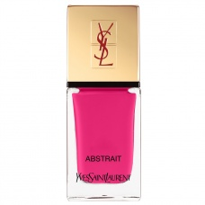 Yves Saint Laurent La Laque Coulture 11 Fuchsia Futuriste