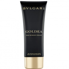 Bvlgari Goldea The Roman Night Showergel