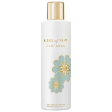 Elie Saab Girl Of Now Showergel