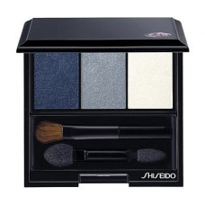 Shiseido Satin Eye Trio  GY901 Snow Shadow