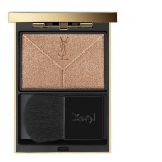 Yves Saint Laurent Couture Highlighter Blush Or Gold