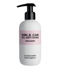 Zadig & Voltaire Girls Can Do Anything Showergel