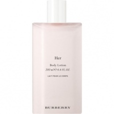 Burberry Her Body Lotion