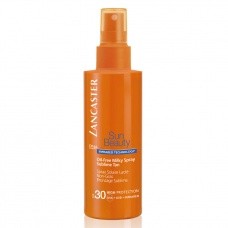 Lancaster Sun Beauty Spf 30 Oil Free Milky Spray