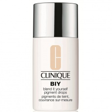 Clinique Blend it yourself BIY Pigment Drops Ivory