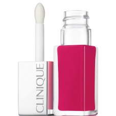 CLINIQUE POP LACQUER LIP 007 COL PRIMER GOGO