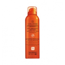 Collistar Moisturizing Tanning Spray SPF 20