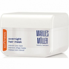 Marlies Möller Softness Overnight Care Intense Hair Mask