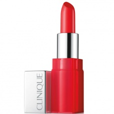 Clinique Pop Glaze Sheer Lip Colour + Primer Fireball