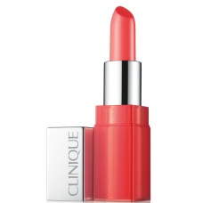 Clinique Pop Glaze Sheer Lip Colour + Primer Melon