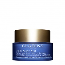 CLARINS MULTI ACTIVE NUIT LEGERE