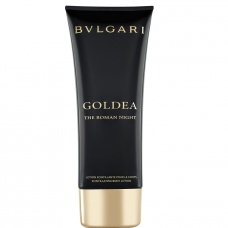 Bvlgari Goldea The Roman Night Body Lotion