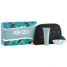 Kenzo World Edp Set