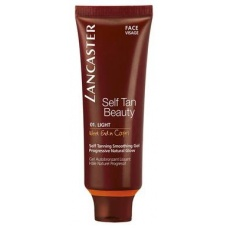 Lancaster Self Tan Beauty - 01 Light Weekend in Capri Tannining Smoothing Gel