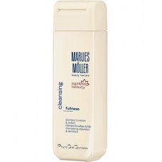 Marlies Möller Fullness Ageless Beauty Shampoo To Restore & Protect