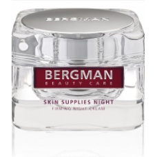 Bergman Skin Supplies Night Firming Cream