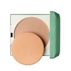 Clinique Stay-Matte Sheer Pressed Powder Stay Buff