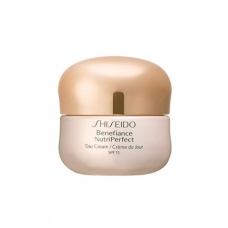 Shiseido Benefiance NutriPerfect SPF 15 Day Cream