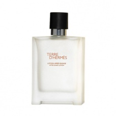 Hermes Terre d Hermes After Shave
