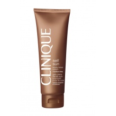 Clinique Self Sun Body Tinted Lotion  Medium - Deep