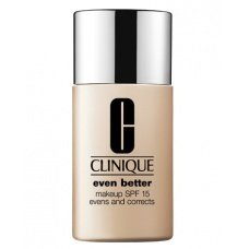 Clinique Even Better Foundation SPF 15 CN 58 Honey