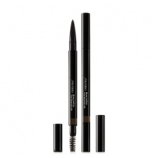 Shiseido Brow Ink Trio 04 Ebony