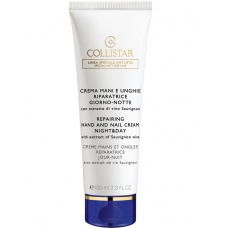 Collistar Hand Cream Repairing Hand and Nail Cream Day & Night