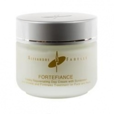 Alexandre Fabelle Cream Fortefiance Anti Wrinkle in pot