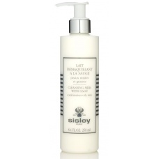 Sisley Demaquillant Cleansing Milk with Sage