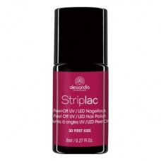 Alessandro Striplac 130 First Kiss Led Nagellak