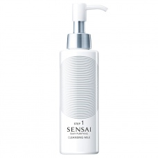 SENSAI Silky Purifying Step 1 Cleansing Milk