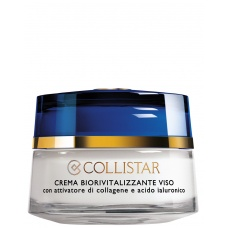 Collistar Biorevitalizing Face Cream met Massageroller - Normal Skin